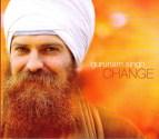Change - CD av Gurunam Singh