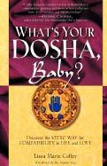 What´s your dosha, Baby? - Bok