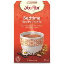 Yogi Tea - Bedtime Rooibos Vanilla