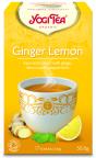 Yogi Tea - Ginger Lemon