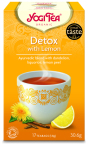 Yogi Tea - Detox with Lemon