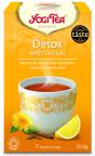 Yogi Tea - Detox with Lemon
