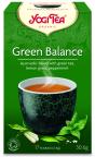 Yogi Tea - Green Balance