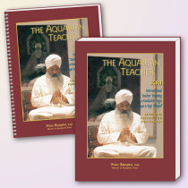 The Aquarian Teacher - Yogi Bhajan, English (5th Edition)