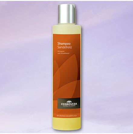 Shampoo Sandalwood Cosmoveda, 150 ml