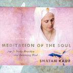 Jap Ji, Meditation of the Soul - book + 2 Cd