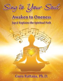 Sing to your Soul - Awaken to Oneness