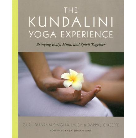 Kundalini Yoga Experience av GuruDharam S, Darryl O´Keef