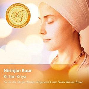 Kirtan Kriya- Nirinjan Kaur
