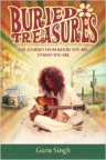 Buried Treasures: The Journey From Where You Are to Who You Are, bok av Guru Singh