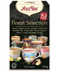 Yogi Tea - Finest Selection