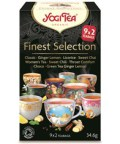 Yogi Tea - Finest Selection