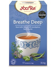 Yogi Tea - Breathe Deep