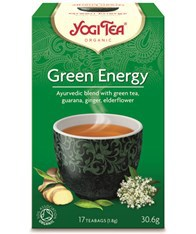 Yogi Tea - Green Energy