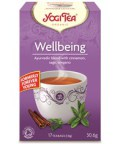 Yogi Tea - Wellbeing (tidigare Forever Young)